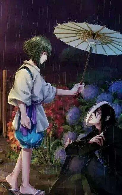 【雨墨】遇上你是我的缘(诗歌)